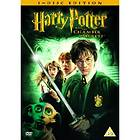 Harry Potter and the Chamber of Secrets (UK)