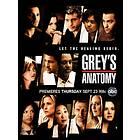 Grey's Anatomy - Säsong 8