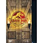 Jurassic Park - Trilogy Pack