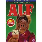 Alf - Season 3 (US)