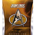 Star Trek: The Next Generation - Säsong 2