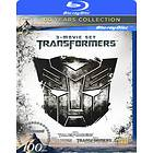 Transformers 1-3 - 100 Years Collection