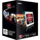 AMD A-Series A10-5800K 3,8GHz Socket FM2 Box