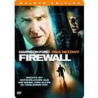 Firewall - SteelBook Edition