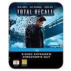 Total Recall (2012) - SteelBook