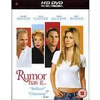 Rumor Has It... (UK)