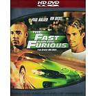 The Fast and the Furious (US)