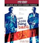 Kiss Kiss, Bang Bang (US)