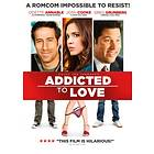 Addicted to Love (2010)