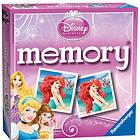 Memory: Disney Princess