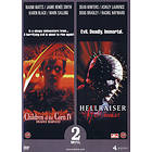 Children of the Corn IV: Deadly Harvest + Hellraiser: Hellseeker