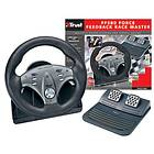 Trust GM-3500R Force Feedback Steering Wheel (PC)
