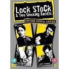Lock Stock & Two Smoking Barrels - Shotgun Special Edition (UK)
