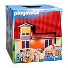 Playmobil Dollhouse 5167 Mitt Bärbara Dockhus