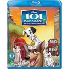 101 Dalmatians II: Patch's London Adventure (UK)