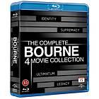 Bourne - Quadrilogy