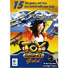 Toy Sight Gold