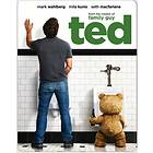 Ted - Limited Edition SteelBook (UK)