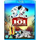 101 Dalmatians (1961) (UK)
