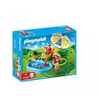 Playmobil City Life 4140 Paddling Pool Compact set