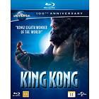 King Kong - Augmented Reality Edition