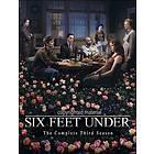 Six Feet Under - Complete Season 3 (UK)