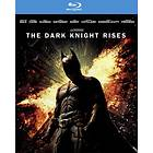 Batman: The Dark Knight Rises (UK)