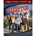 Accepted (US)