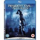 Resident Evil: Apocalypse (US)
