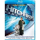 The Hitchhiker's Guide to the Galaxy (US)