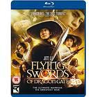 Flying Swords of Dragon Gate (3D) (UK)