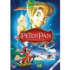 Peter Pan (1953) - Specialutgåva (2-Disc)