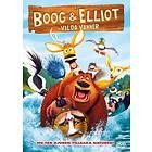 Boog & Elliott - Vilda Vänner