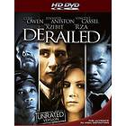 Derailed (2005) - Unrated (US)