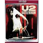 U2: Rattle & Hum