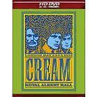 Cream: Live at Royal Albert Hall