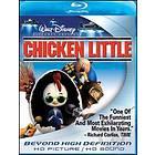 Chicken Little (US)