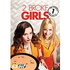 2 Broke Girls - Säsong 1