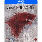 Game of Thrones - Säsong 1-2