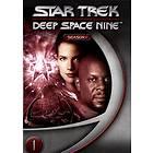 Star Trek: DS9 Säsong 1