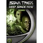 Star Trek: DS9 Säsong 2