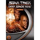 Star Trek: DS9 Säsong 4
