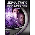 Star Trek: DS9 Säsong 5