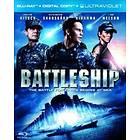 Battleship (UK)