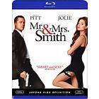Mr. & Mrs. Smith (US)