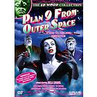 Plan 9 from Outer Space - Special Edition