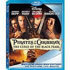 Pirates of the Caribbean: The Curse of the Black Pearl (US)