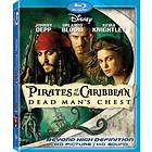 Pirates of the Caribbean: Dead Man's Chest (US)