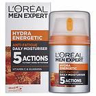 L'Oreal Men Expert Hydra Energetic Daily Intensive Moisturizer 50ml