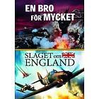 Slaget Om England + En Bro För Mycket